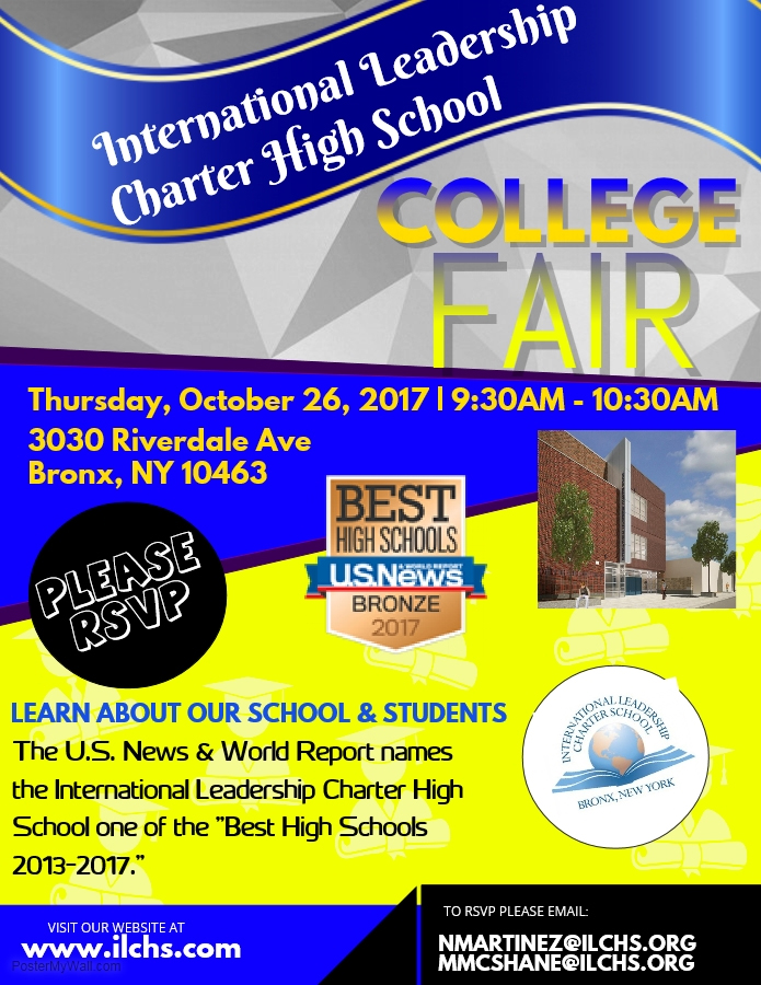 2017 Fall College Fair