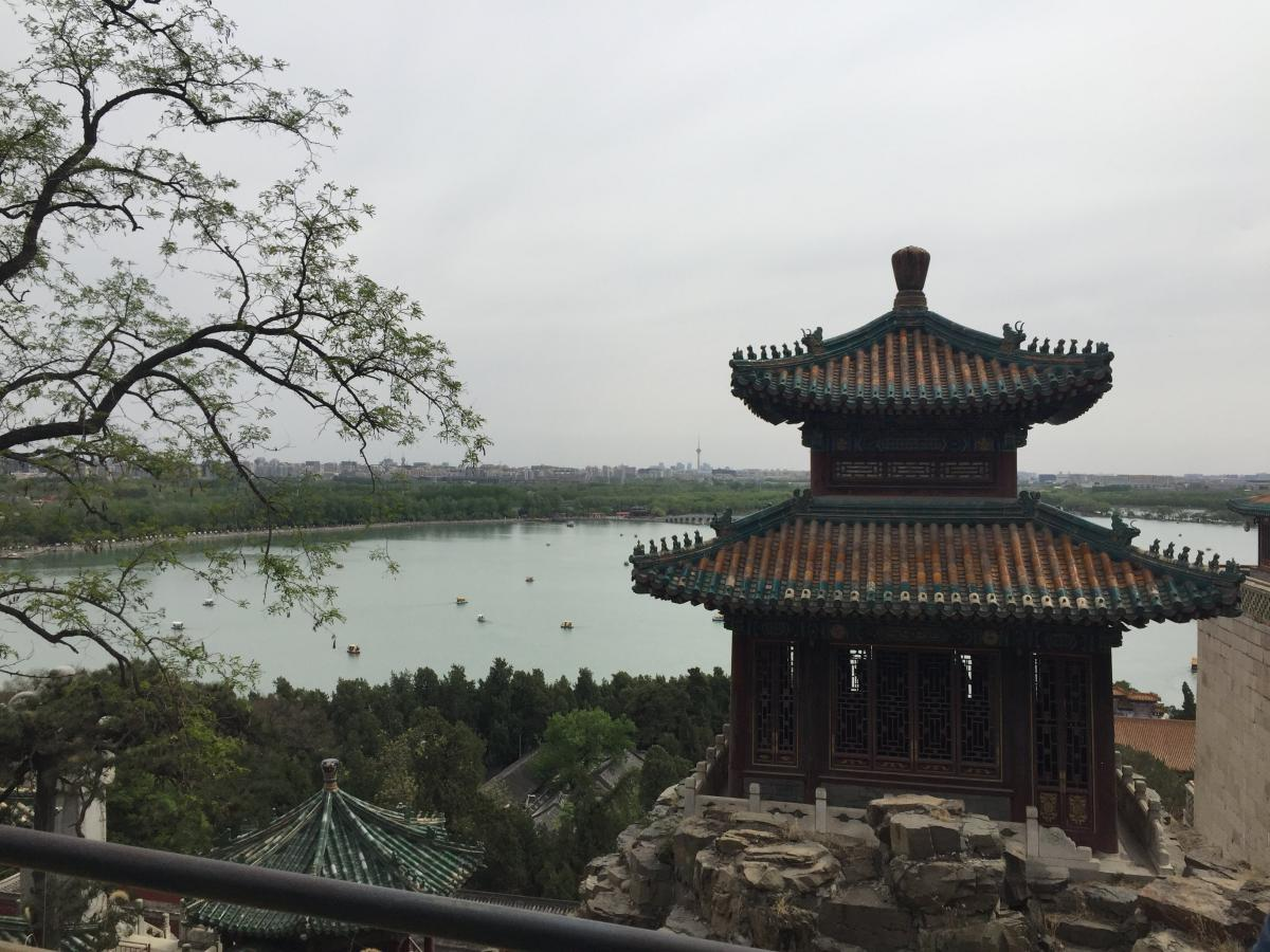 2019 CEO Dr. Lopez China trip