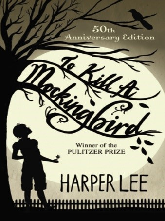 Photo of book To Kill a Mockingbird