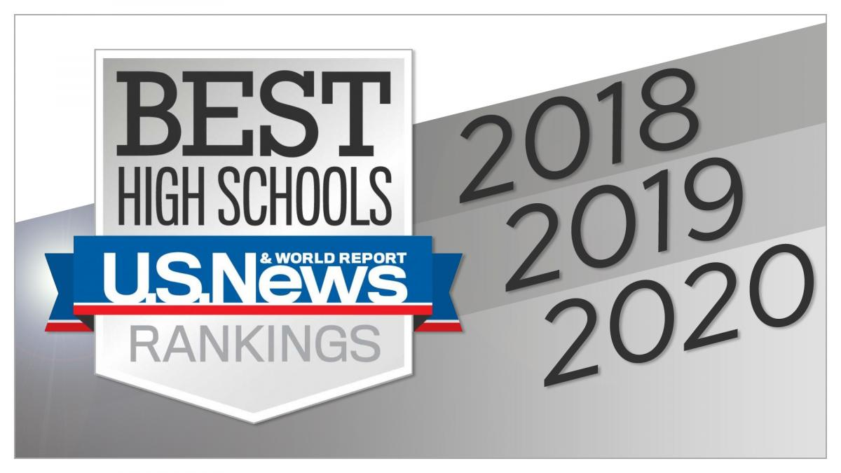 US News & World Report Best High School National Rankings