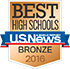 2015 US-news-Best-high-schools