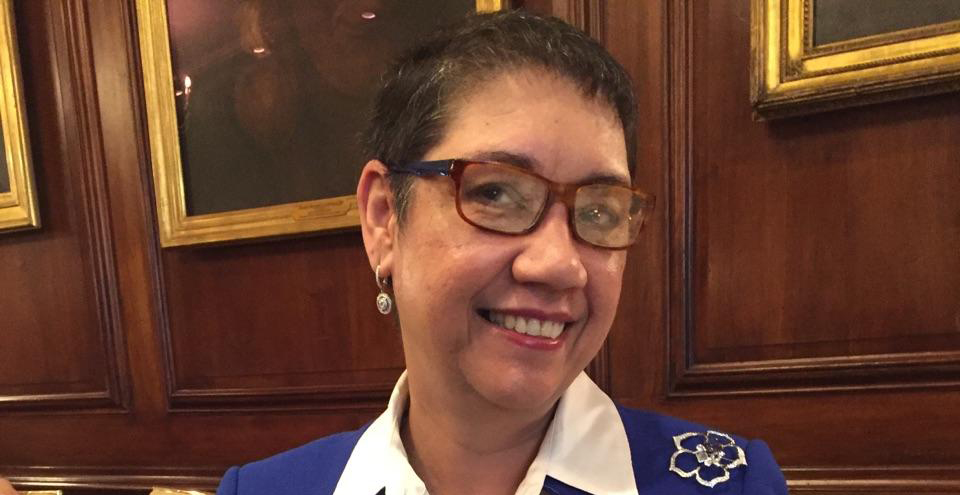 Dr. Elaine Ruis López awarded El Diario Outstanding Women image