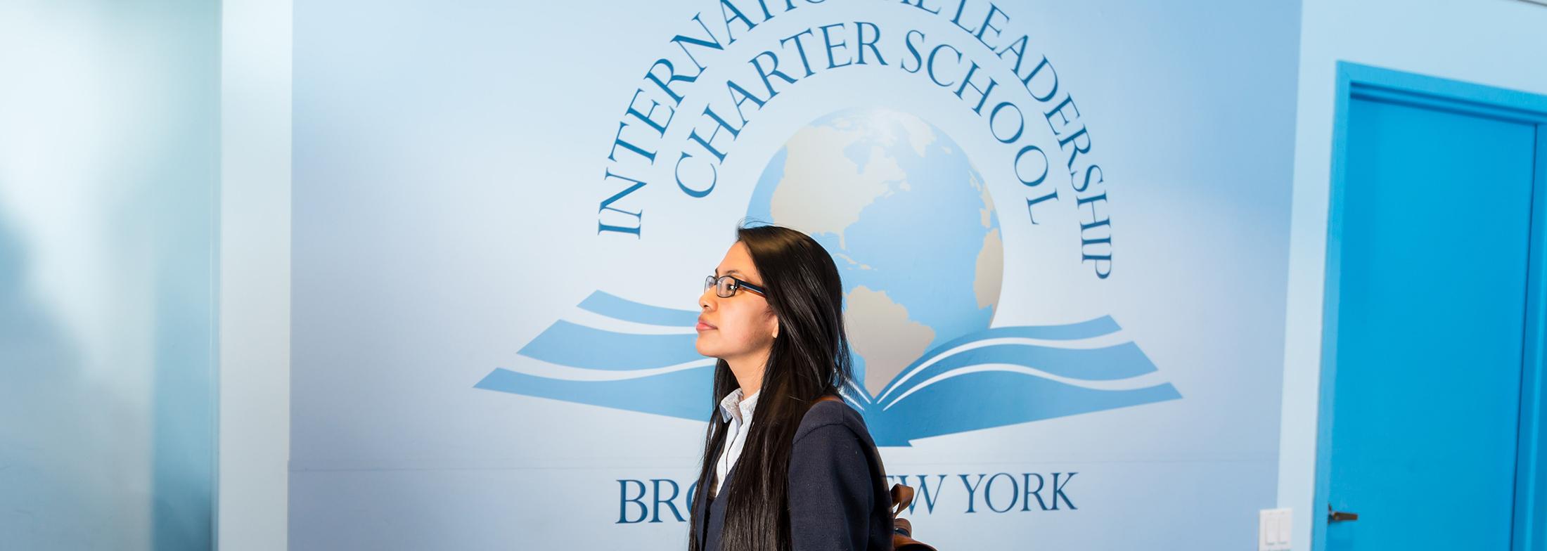 Photo of International Leadership Charter High School