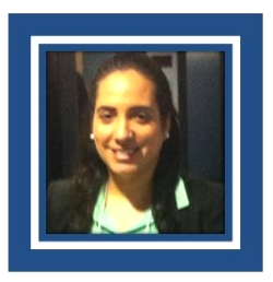 ILCHS Faculty of the Month Evelyn Ortiz