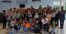 Image International Leadership Charter High School Class