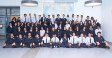 International Leadership Charter High School Class Photo 2020-2021