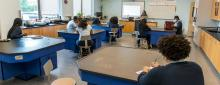 International Leadership Charter High School Re-Opening Plan
